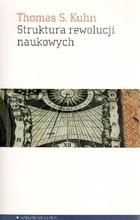 Okładka książki Struktura rewolucji naukowych