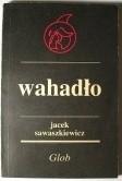 Okładka książki Wahadło