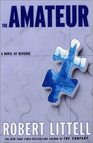 Okładka książki Amator