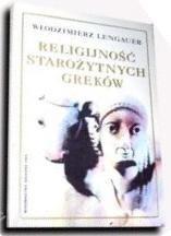 Okładka książki Religijność starożytnych Greków