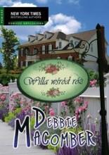 Willa wśród róż - Debbie Macomber