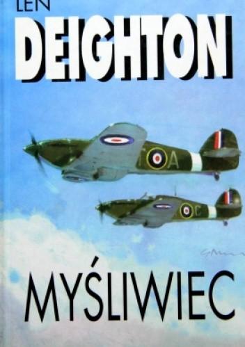 Okładka książki Myśliwiec