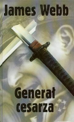 Okładka książki Generał cesarza
