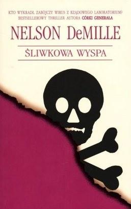 Okładka książki Śliwkowa wyspa