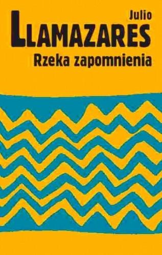 Okładka książki Rzeka zapomnienia