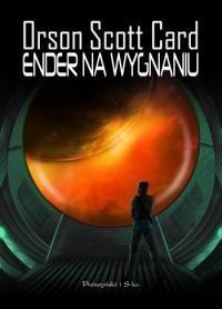 Okładka książki Ender na wygnaniu