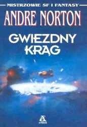 Okładka książki Gwiezdny krąg