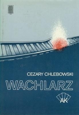 Okładka książki Wachlarz