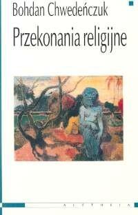 Okładka książki Przekonania religijne