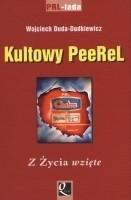Okładka książki Kultowy PeeReL