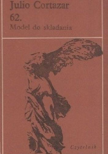 Okładka książki 62. model do składania