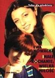 Okładka książki Małe kochanie, wielka miłość