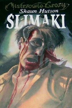 Okładka książki Ślimaki