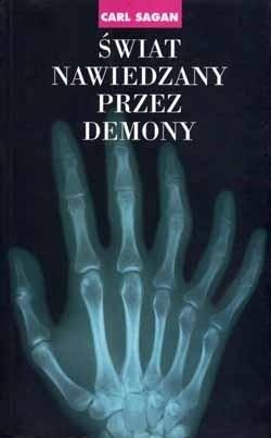 Okładka książki Świat nawiedzany przez demony. Nauka jako światło w mroku