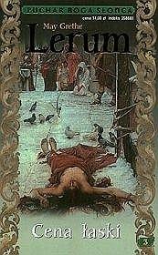 Okładka książki Cena łaski