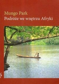 Okładka książki Podróże we wnętrzu Afryki