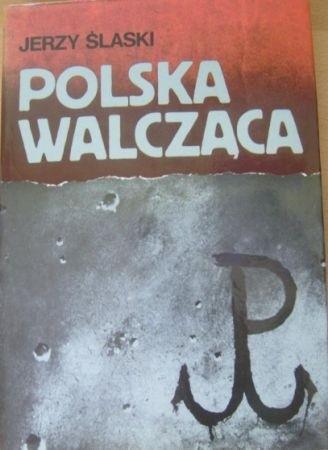 Okładka książki Polska walcząca