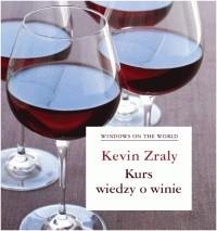 Okładka książki Kurs wiedzy o winie
