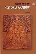 Okładka książki Historia Arabów