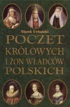 Okładka książki Poczet królowych i żon władców polskich