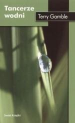 Okładka książki Tancerze wodni