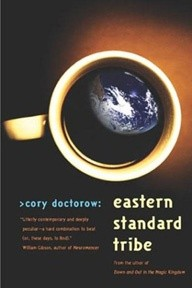 Okładka książki Eastern Standard Tribe