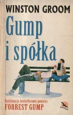 Okładka książki Gump i spółka