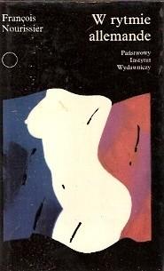 Okładka książki W rytmie allemande