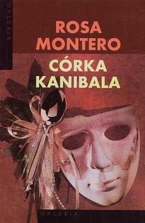 Okładka książki Córka Kanibala