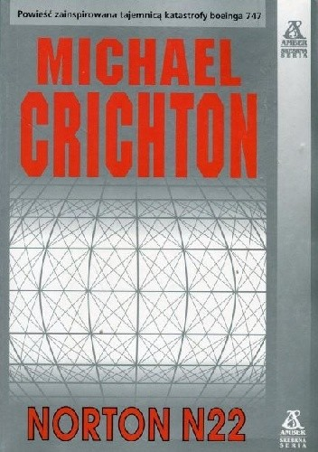 Okładka książki Norton N22