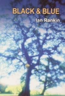 Okładka książki Black & Blue: Powieść z inspektorem Rebusem