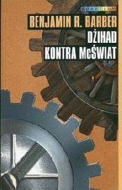 Okładka książki Dżihad kontra McŚwiat