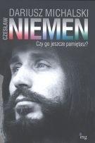 Okładka książki Czesław Niemen. Czy go jeszcze pamiętasz?