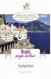 Okładka książki Neapol, moja miłość