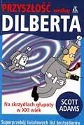 Okładka książki Przyszłość według Dilberta