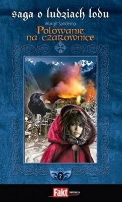 Okładka książki Polowanie na czarownice