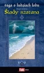 Okładka książki Ślady szatana