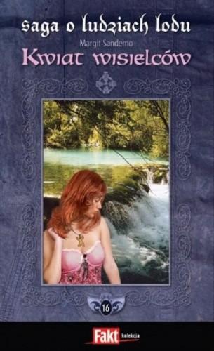 Okładka książki Kwiat wisielców