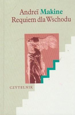 Okładka książki Requiem dla Wschodu