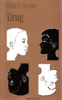 Okładka książki Urug
