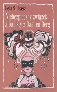 Okładka książki Niebezpieczny związek albo listy z Daal en Berg