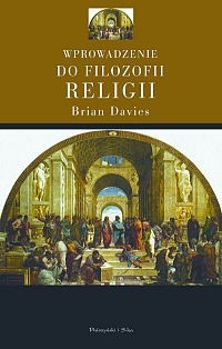 Okładka książki Wprowadzenie do filozofii religii