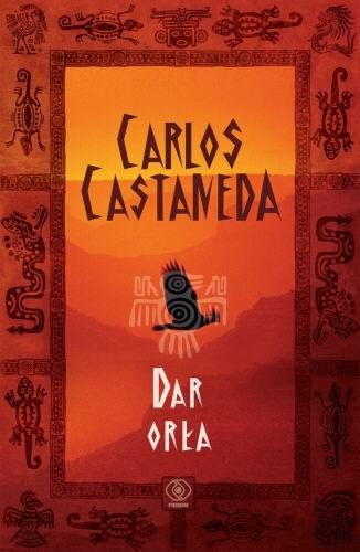 Okładka książki Dar Orła