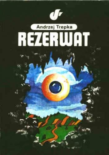 Okładka książki Rezerwat