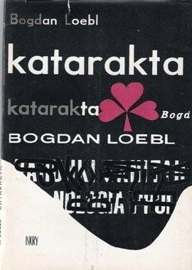 Okładka książki Katarakta