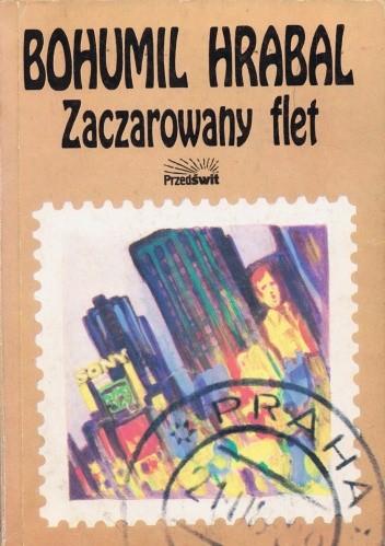 Okładka książki Zaczarowany flet