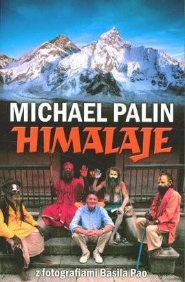 Okładka książki Himalaje
