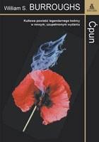 Okładka książki Ćpun
