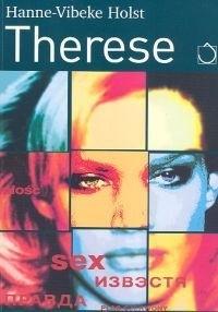 Okładka książki Therese
