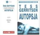 Okładka książki Autopsja (audiobook)